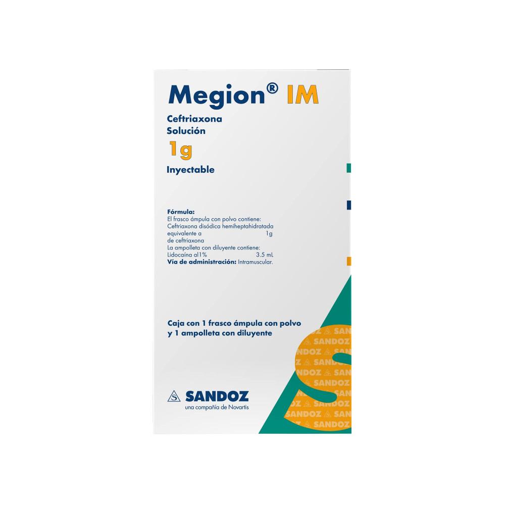 Comprar-Megion-IM-1-g-Caja-Con-1-Frasco-Ámpula-y-Dos-Ampolletas-de-Diluyente-Tienda-Novartis-México-Y-DF-Precio-7502216932494