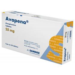 Comprar-Avapena-25-mg-Caja-Con-20-Tabletas-Tienda-Novartis-México-Y-DF-Precio- 7502216930414 (5)